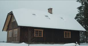 When Was The First House Built The Birth Of A Wooden House Youtube