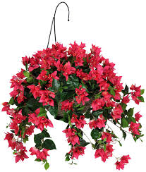 Silk Flower Plants - amazon com house of silk flowers artificial watermelon red