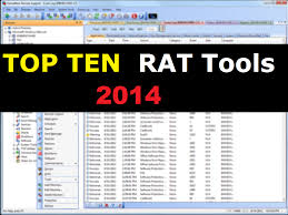 ten rat remote administration tools security blog