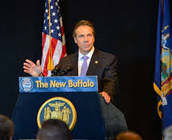cuomo donors got grants to build times union