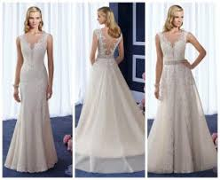 chagne wedding dresses mcelhinneys two dress in one wedding dress trend mcelhinneys