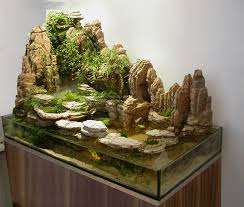 Aquascapes Pools Bring The Beach Into Your Home With Tide Pool Aquariums