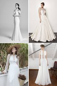 wedding dress trend 2018 top 10 wedding dress trends for 2018 wedding gown town