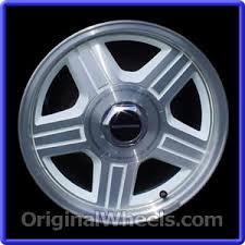 stock camaro rims oem 1992 chevrolet camaro rims used factory wheels from