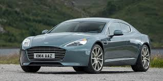 aston martin rapide 2017 2017 aston martin rapide s vehicles on display chicago