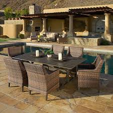 High Top Patio Dining Set Outdoor Patio Dining Sets Costco