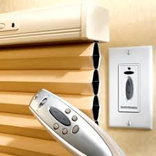 Cost Of Motorized Blinds Motorized Blinds Newark Electric Blinds At Affordable Cost