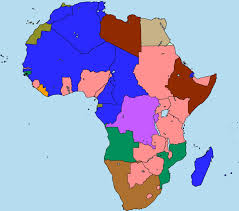 Map If Africa by Map Of Africa 1937 By Theko9isalive On Deviantart