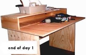 How To Make A Computer Desk Make Computer Desk Design Decoration