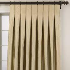 Curtain Hooks Pinch Pleat Inverted Pinch Pleat Curtains Window Treatments Pinterest