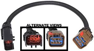 2003 dodge ram tail lights amazon com apdty 112854 wiring harness pigtail connector taillight