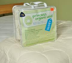 Duvet Inners Premium Quality Organic Cover Wool Duvet Inners For Kids Innature