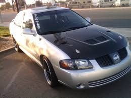 nissan sentra light blue felix06ser 2006 nissan sentra specs photos modification info at
