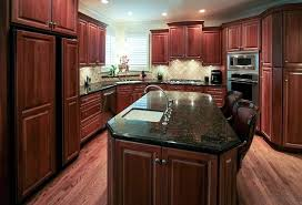 Kitchen Faucet Atlanta Microwave Drawers Reviews Contemporary Atlanta With Traditional