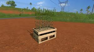plantable spruce trees v 1 0 fs17 mods