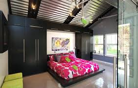 Fashion Bedroom Wall  Color Combination And Color Design - Bedrooms colors design