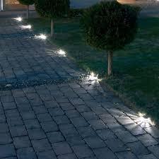 outside driveway lights home lighting design
