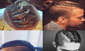 most popular irish men s haircut trending pic looks like the man braid is going to be the most