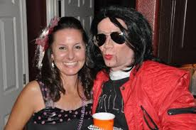 Halloween Costumes Michael Jackson Moonwalking Michael Jackson Halloween Costume
