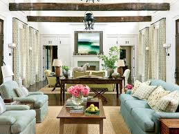 how to decorate your livingroom how to decorate a coffee table southern living