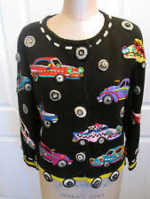 michael simon vintage sweaters for ebay