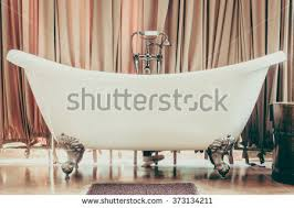 Decoration In Bathroom Bath Tub Stock Images Royalty Free Images U0026 Vectors Shutterstock