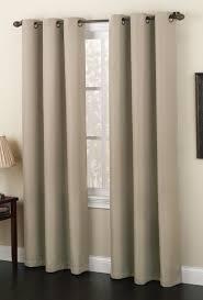 Grommet Curtains Montego Grommet Curtains U2013 Paprika Lichtenberg View All Curtains