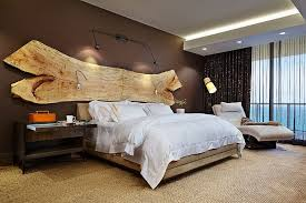 25 Reasons to Fall in Love with a LiveEdge Headboard