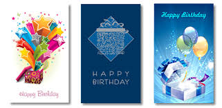 birthday card best personalized business birthday cards