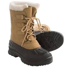 kamik womens boots sale kamik s winter boots boreal waterproof national sheriffs