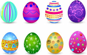 easter eggs vector easter eggs free vector 861 free vector for