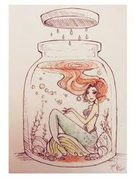 25 unique beautiful mermaid drawing ideas on pinterest siren