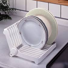 Dish Rack And Drainboard Set Compare Prices On Adjustable Dish Drainer Online Shopping Buy Low