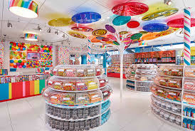 Top Ten Bars In Los Angeles Los Angeles Candy Store Candy Shop In La Dylan U0027s Candy Bar