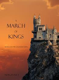 2 s ring a march of book 2 in the sorcerer s ring ebook by