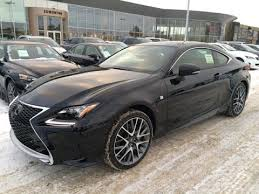 2015 lexus rc 350 review black on rioja 2015 lexus rc 350 awd f sport series 2