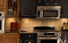 Kitchen Glass Tile Backsplash Ideas by Kitchen Glass Tile Backsplash Ideas Glass Floating Shelf Wooden