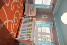graham u0027s bright and modern nursery project nursery