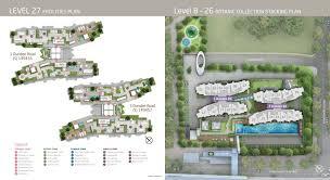 21 Angullia Park Floor Plan by Queens Peak New Condo Launch Queenstown Mrt Dundee Road