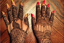 photos henna tattoos that celebrate eid the festival of breaking