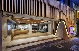 World Interior Design 62 Projects Shortlisted For Inside World Interior Of The Year 2016