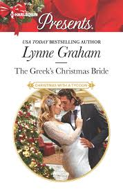 the greek u0027s christmas bride christmas with a tycoon lynne