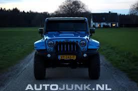 jeep polar edition jeep wrangler polar edition foto u0027s autojunk nl 193776