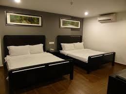 hotel chambre familiale chambre familiale picture of crossroads hotel kuala lumpur