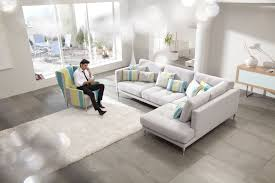 Modern Modular Sectional Sofa by Arianne Modern Modular Sectional Sofa Fama Sofas Cado Furniture By