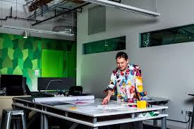 Google Office Design Philosophy Matías Duarte U0027s Material World Surface