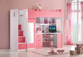 lit superpos combin bureau lit combiné mezzanine coloris et blanc departamento ideal