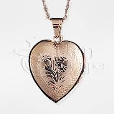 ashes locket lockets for cremation ashes heart locket 14k gold cremation