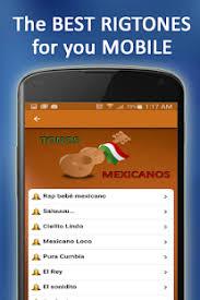 tonos para celular gratis android apps on google play mexican ringtones apps on google play