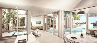 Courtyard Home Designs by Providenciales Villas For Sale Project Showcase Blue Cay Estate
